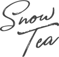 snow-tea